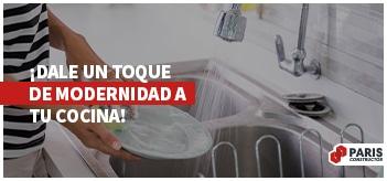 lavaplatos empotrados